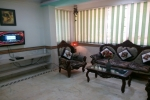 3 BHK Akash Apt, Pool facing 3 A/c's in Calangute in Calangute, North Goa