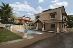 Private 7 BHK villa + Swimming Pool in Calangute, North Goa