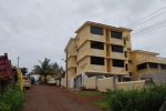 5 BHK unfurnished apartment for rent in Porvorim in Porvorim, North Goa