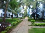 Holiday Apartment in Calangute in Calangute, North Goa