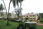 Green Palm Holiday Homes in Candolim, North Goa