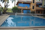 2 BHK flat in Candolim for Rent with Swimming Pool in Candolim, North Goa
