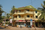 Apartments for rent in Benaulim in Benaulim, South Goa