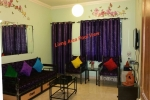 3BHK Pool Facing Apartment for rent in Calangute in Calangute, North Goa