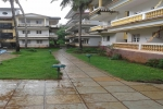 Apartment for rent in Calangute in Calangute, North Goa