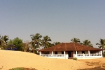 Beach House For Rent in Calangute in Baga, North Goa