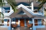 Villa Calangute - 2 mins Walk from Calangute Beach in Calangute, North Goa