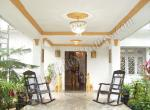 Blue Waters House Holiday Rentals in Saligao, North Goa