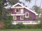 Bon Vivant House in Colva, South Goa