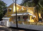 Bungalow for rent at Ucassaim in Ucassaim, North Goa