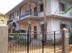 Koito House for rent in Calangute, North Goa