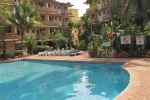Candolim apartment in Candolim, North Goa