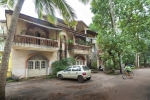 2 BHK flat located in Calangute in Calangute, North Goa