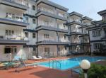2 Bedroom Apartment, BAGA in Baga, North Goa