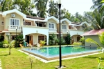 Goa Villa Margarida in Arpora, North Goa