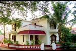 Aguada Anchorage - The Villa in Aguada, North Goa