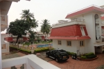 Fully Furnished 1 Bedroom Apartment In Colva in Colva, South Goa