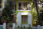 3 BHK Duplex Bungalow at Calangute in Calangute, North Goa