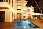 Hotel for sale in Anjuna in Anjuna, North Goa