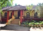 Misquita House in Benaulim in Benaulim, South Goa