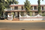 SHALOM - 4 BEDROOM BUNGALOW IN NORTH GOA in Panaji, North Goa