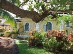 Casa de Xanti in Veroda, South Goa