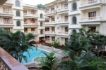 Lime Holidays Serviced Apartments in Calangute, North Goa