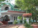 Shalom Dream Home in Candolim, North Goa