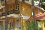 Diakon Holiday Villa in Baga, North Goa