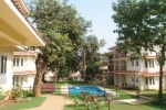 Luxurious 2.5 room-flat for sale at Siolim in Siolim, North Goa