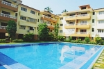 Luxury 2 bhk Apts nr Baga & around Areas in Arpora, North Goa