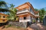 Fully Furnished 2BHK Villa for rent in Candolim, North Goa
