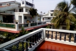 3 BHK Duplex Villa at Arpora with AC in Arpora, North Goa
