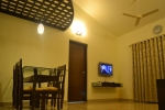 2 BHK Service Apts ( Holiday Rentals) In Goa in Calangute, North Goa