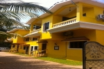 Indigoa Royal Villa & Maple Villa in Saligao, North Goa