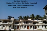 Villas for sale at Madel Tivim in Tivim, North Goa