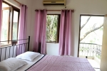 Rinan's Holiday Home in Baga, North Goa