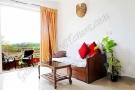 Holiday Apartment at Ruby Residency in Palolem, South Goa