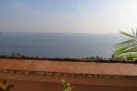 Sea Facing 3 BHK Apartment in Dona Paula, Goa in Dona Paula, North Goa