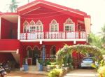 Apartment for rent in Utorda in Utorda, South Goa