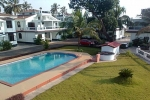 Spacious 2 Bedroom Villa for rent at Arpora in Arpora, North Goa