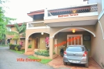 3BHK Duplex Villa With Swimming Pool in Candolim, North Goa