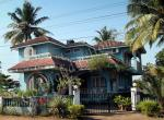 Villa for rent in Dona Paula in Dona Paula, Central Goa