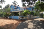 Kites Nest Holiday home in Sernabhatim in Colva, South Goa