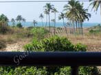 Beachfront Varca Villa in South Goa in Varca, South Goa