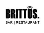 Brittos, Bar & Restaurant in Calangute, North Goa
