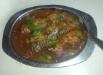 Learn how to prepare Chilli Chicken