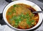 Mutton Moghlai
