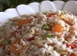 Goan Rice Recipe
