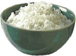 Rice Recipe in Goa
